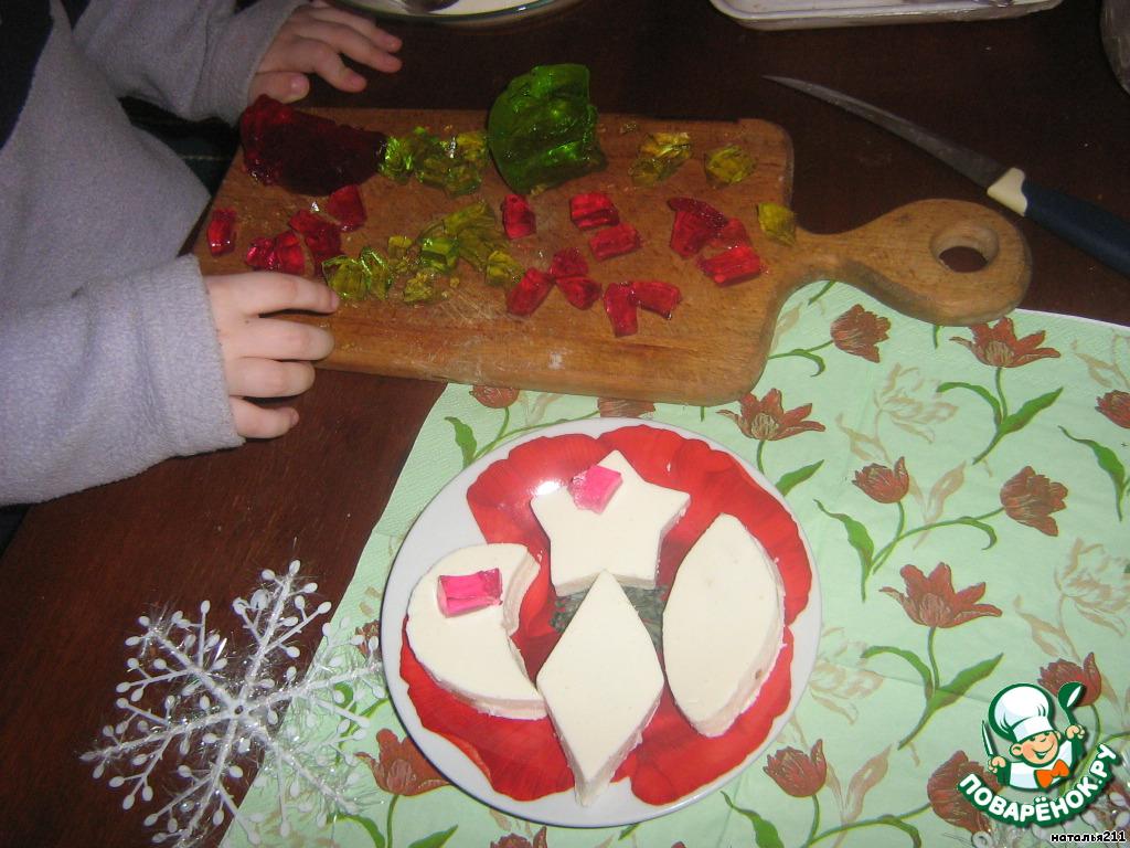 Блюда из лаваша и слоеного теста