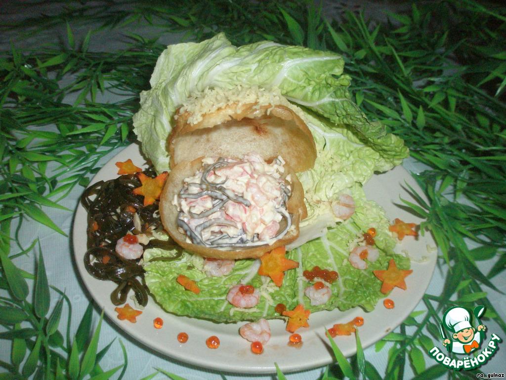 салат жемчужина - рецепты, секреты и полезные советы