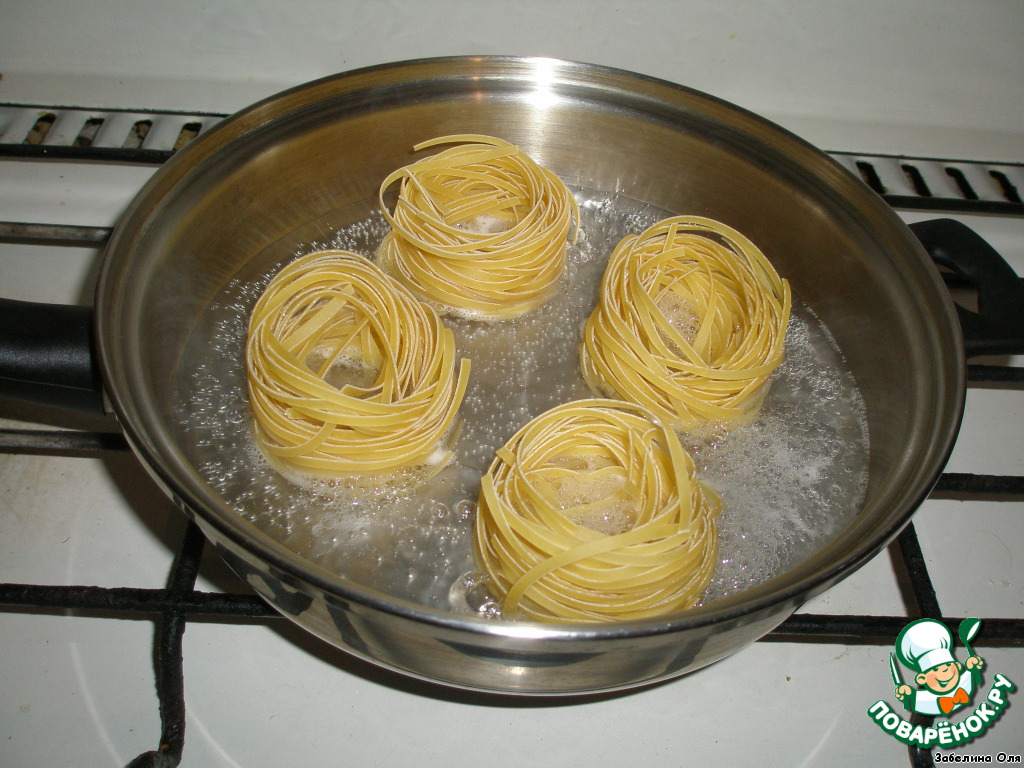 Рецепты блюд из клубники