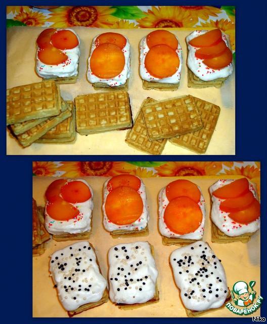 Выпечка пирожное рецепты фото