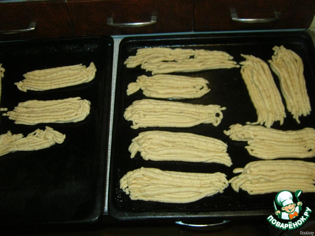 Рецепт торт муравейник без мясорубки с фото пошагово в