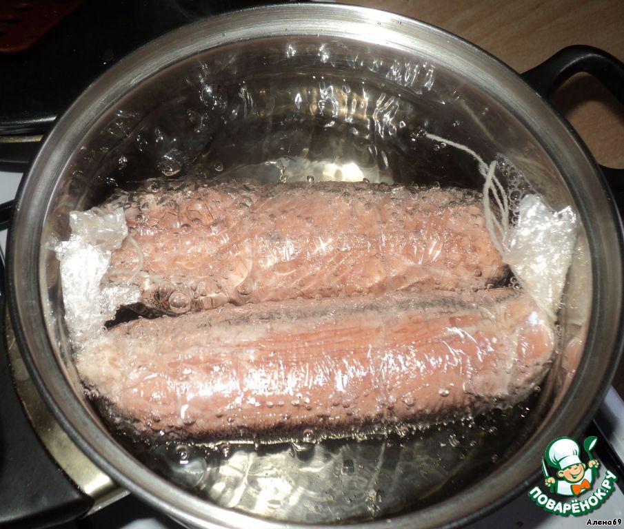 Как правильно приготовить сальтисон