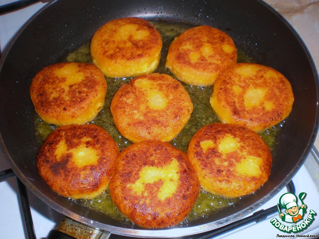 20 Домашние сырники из творога рецепт пошагово
