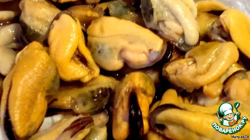 Лучший рецепт соуса бешамель для лазаньи