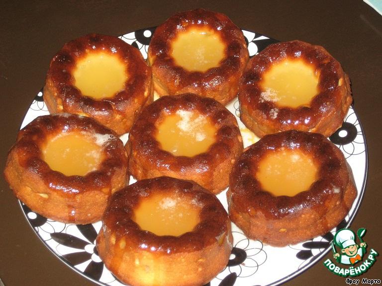 Творожный кекс рецепты в духовке с 137