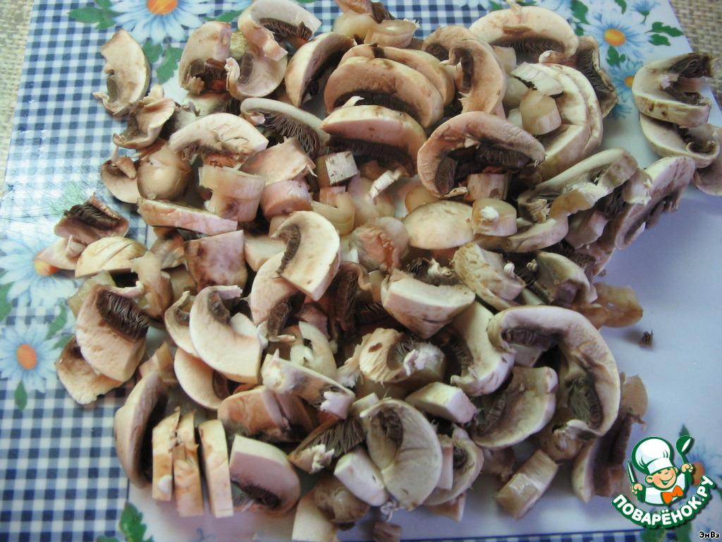 Кнели картофельные рецепт пошагово