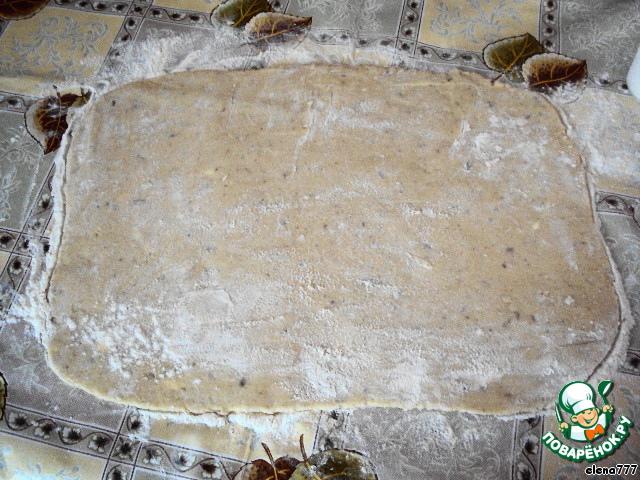 Восточные пирожные