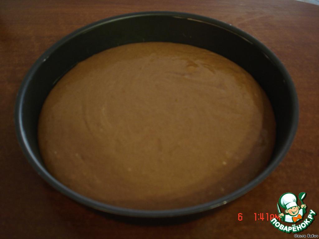 Приготовление суфле с пошаговым