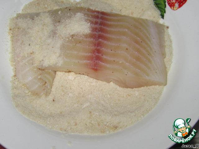 Рыбная запеканка пошаговый рецепт пошаговый