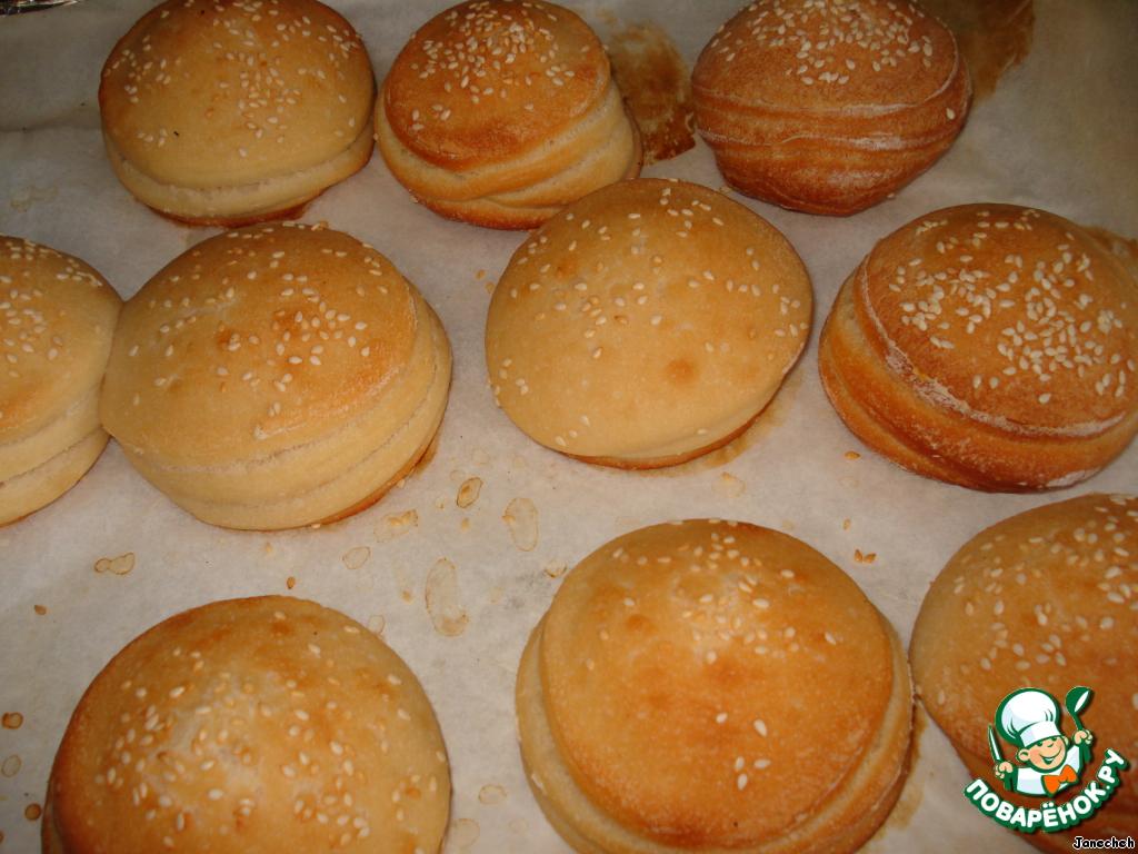 Рецепты слоеных булочек пошаговое