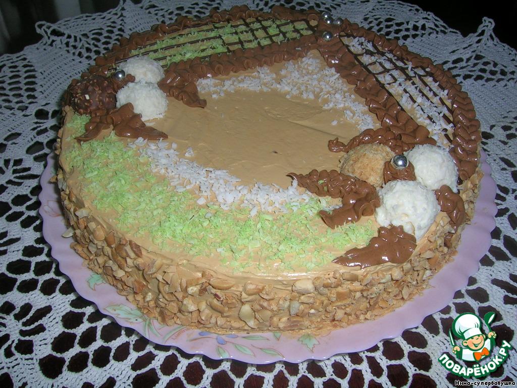 Торт сыночку на день рождения фото 3