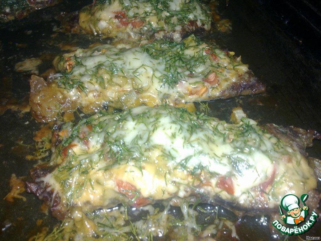 Как приготовить салат из копченой куриной грудки фото