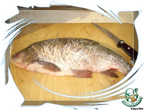 Как приготовить рыба язь