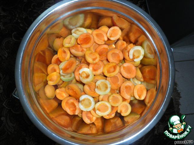 Как сушить абрикосы при домашних условиях