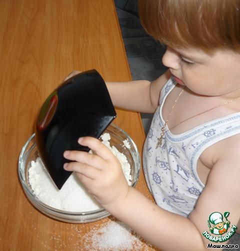 шоколадная глазурь для кекса рецепт с фото