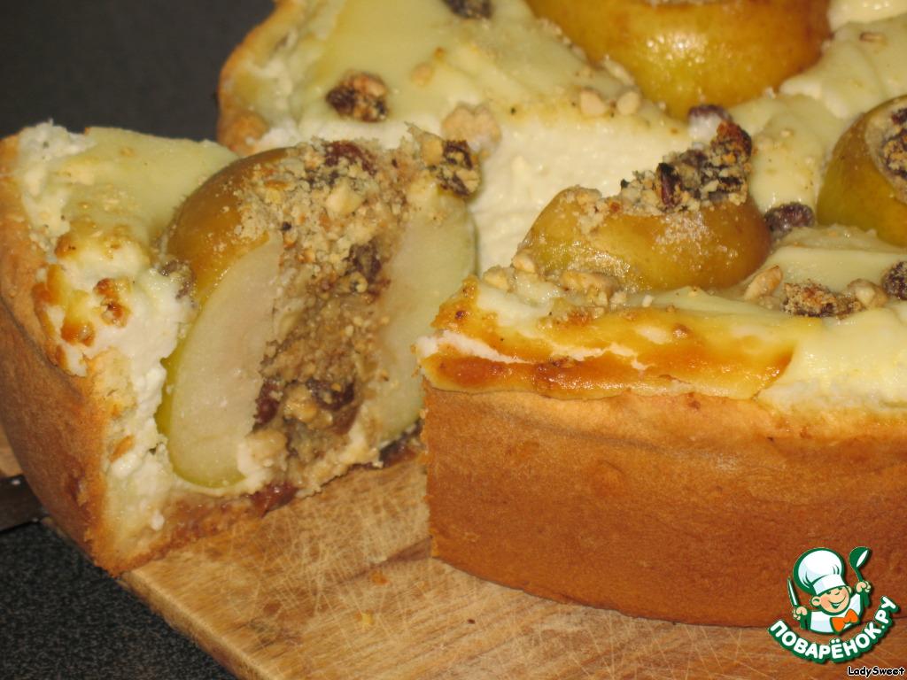 яблочный пирог шарлотка рецепт приготовления