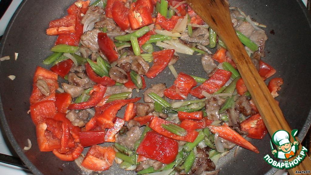 гуру лагман рецепт приготовления