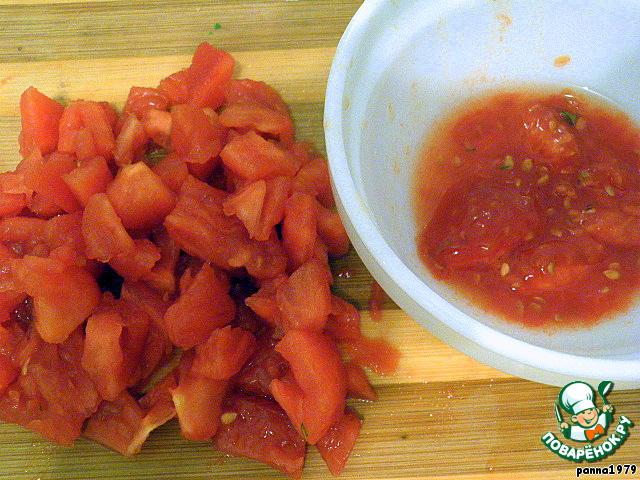 Томат соус рецепт с пошагово
