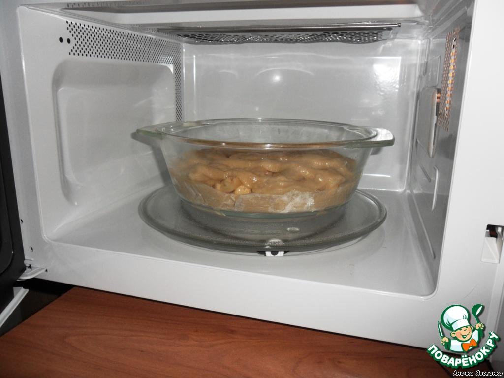 пироги в микроволновке рецепты