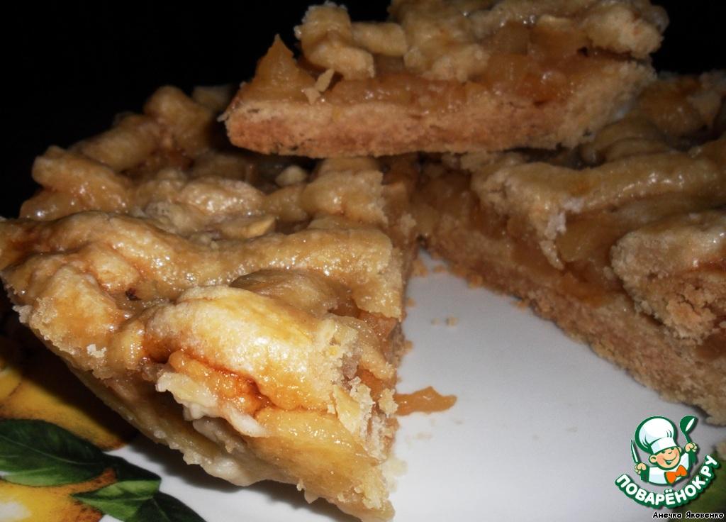 Пироги в микроволновке с яблоками рецепты с