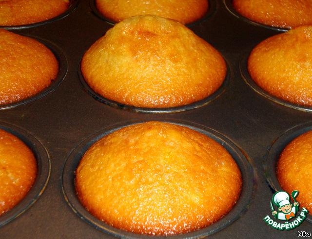 Как сделать кекс мягче 227
