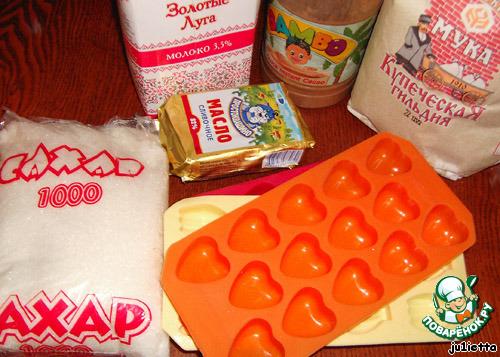 Как сделать шоколадные конфеты в домашних условиях рецепты видео