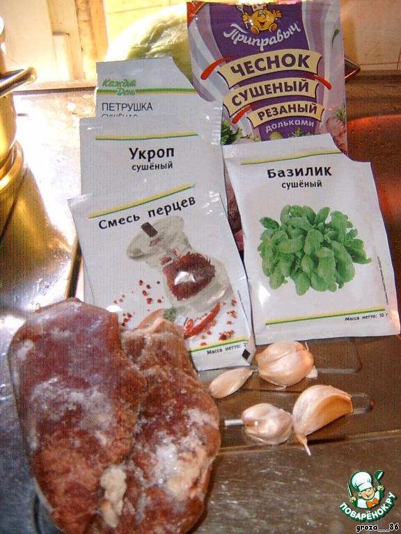Салат с кальмарами и рисом простой рецепт
