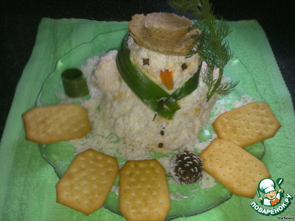 Блюда из крабовых палочек  рецепты с фото на Поварру
