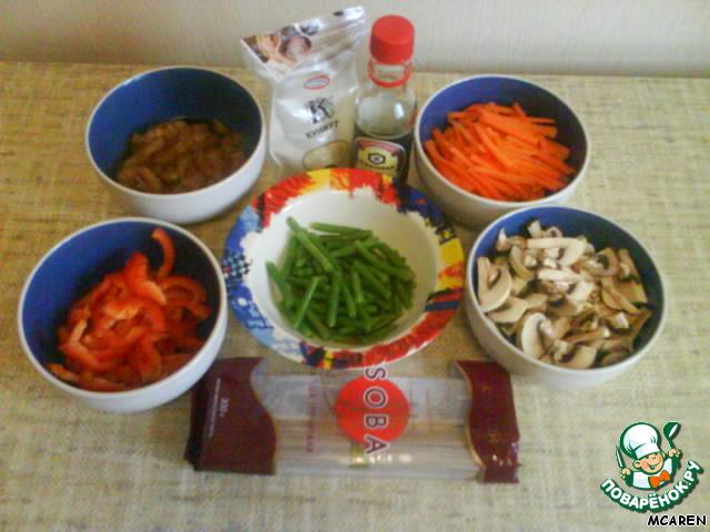 рецепт гречка с курицей