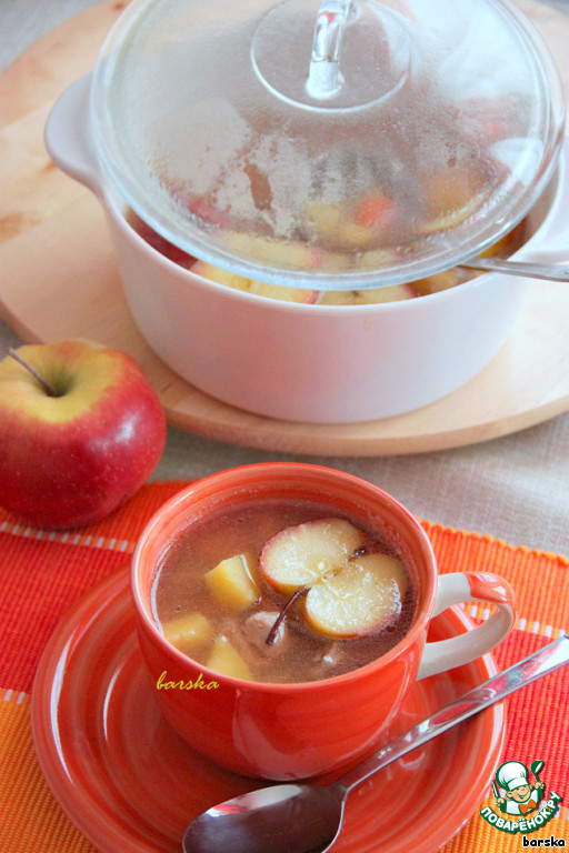 суп харчо рецепт с фото из свинины