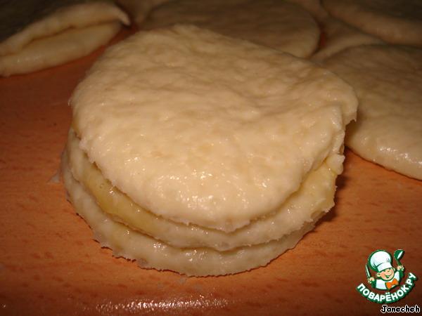 рисовые булочки в духовке рецепт