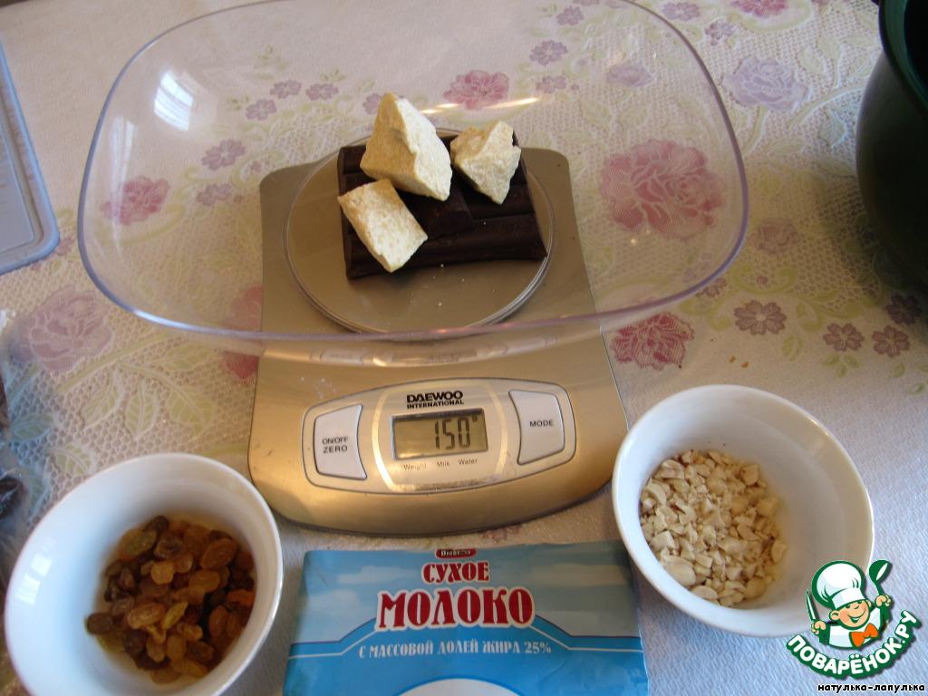 """Как сделать шоколадные диски """" K2eao.ru"""