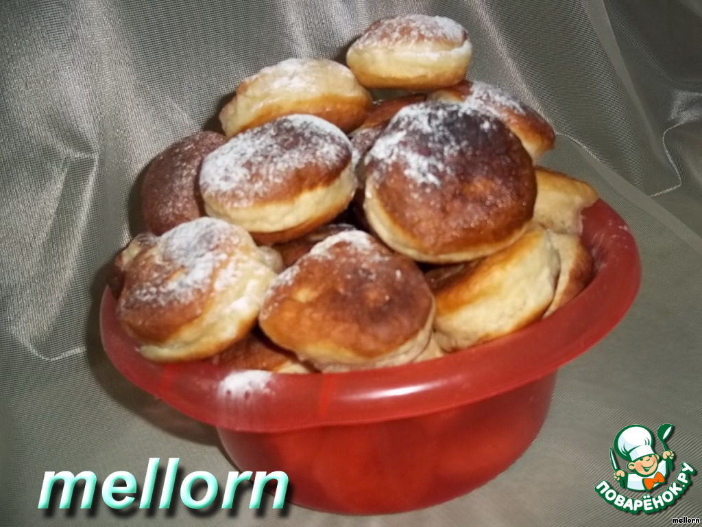 Хачапури на кефире рецепт с фото