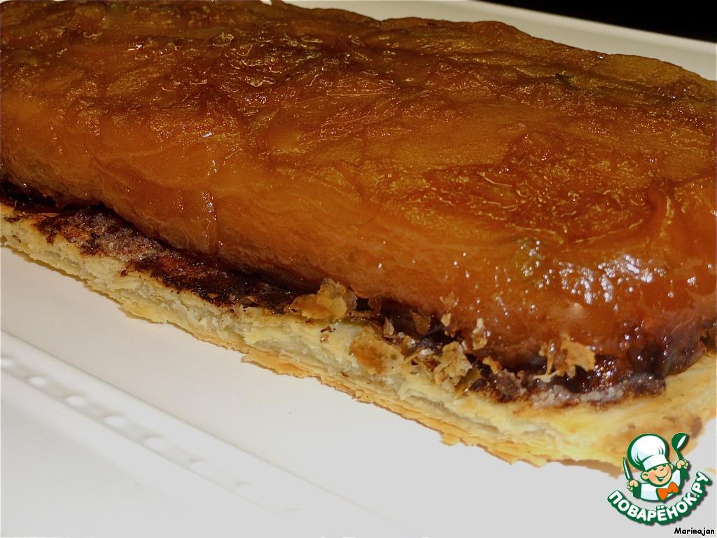 Тарт рецепт с пошагово