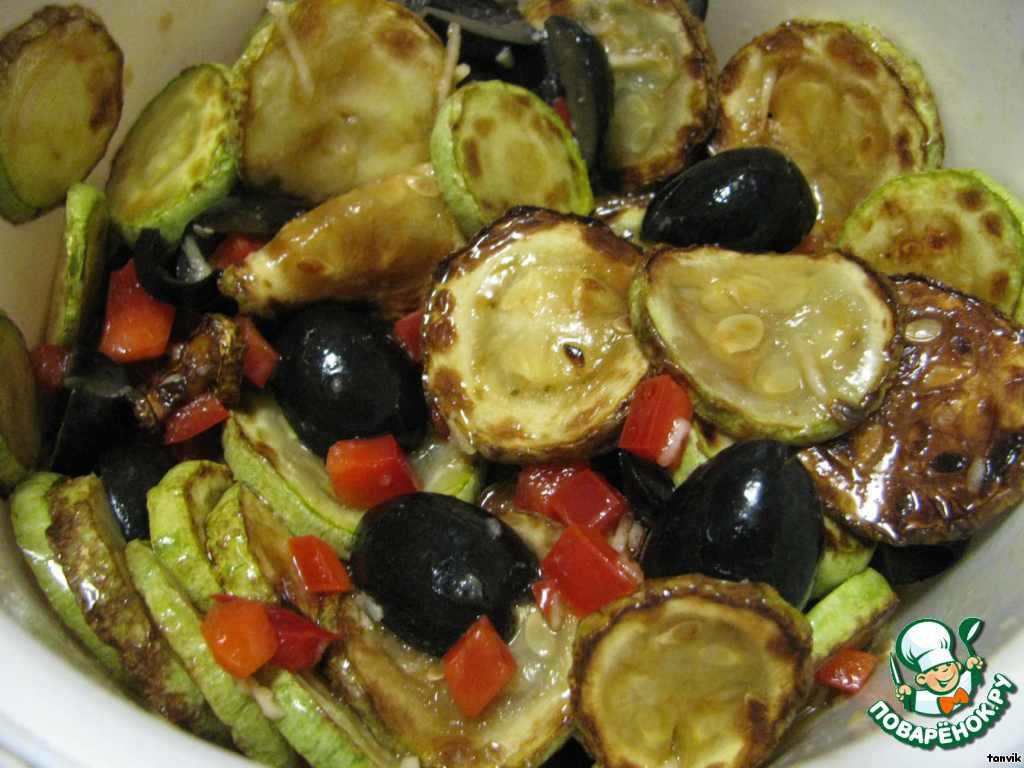 Цукини  рецепты  gastronomru