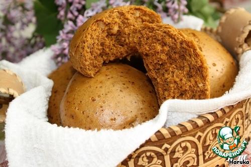 пряник медовые рецепт