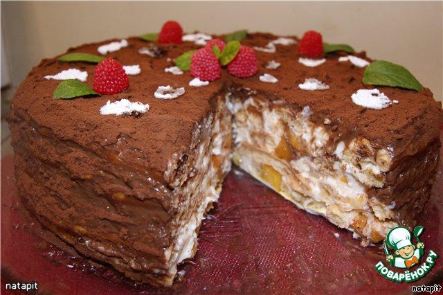 Вкусный торт своими руками с фото