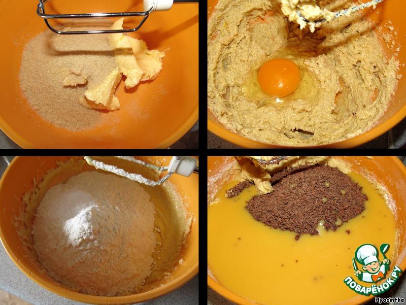 Простое кекс как готовить