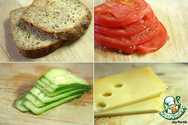 какая полезная еда для глаз