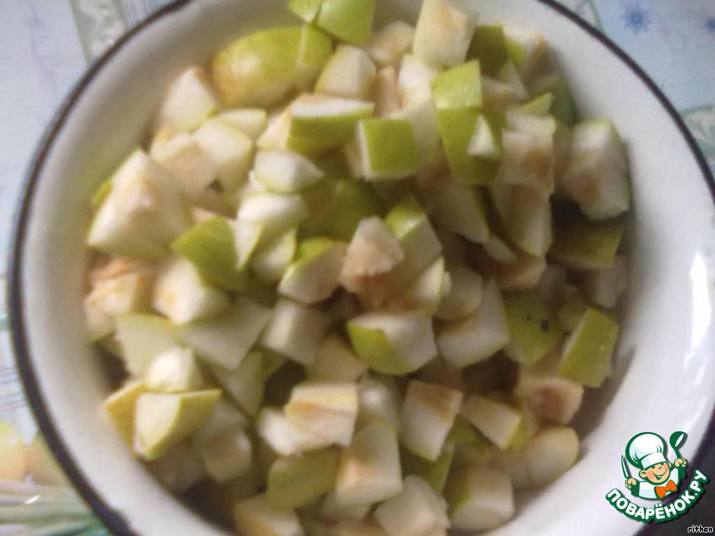 Рецепты блюд из мяса индоутки