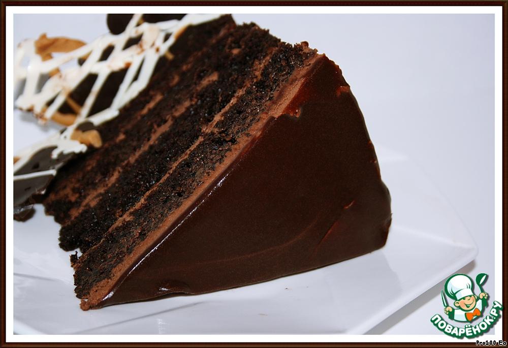 перекресток вкусные торты фото