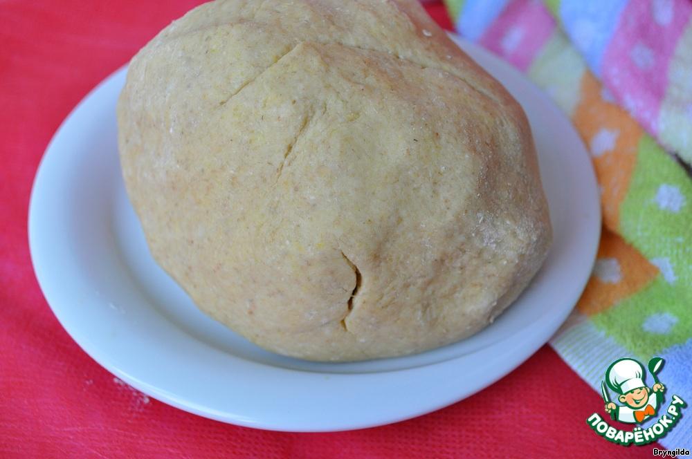 Печенье без сахара рецепт с пошагово в духовке 3