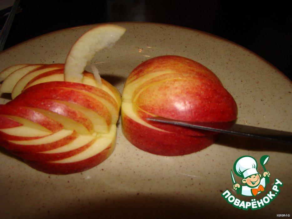 Поделки из яблок в домашних условиях