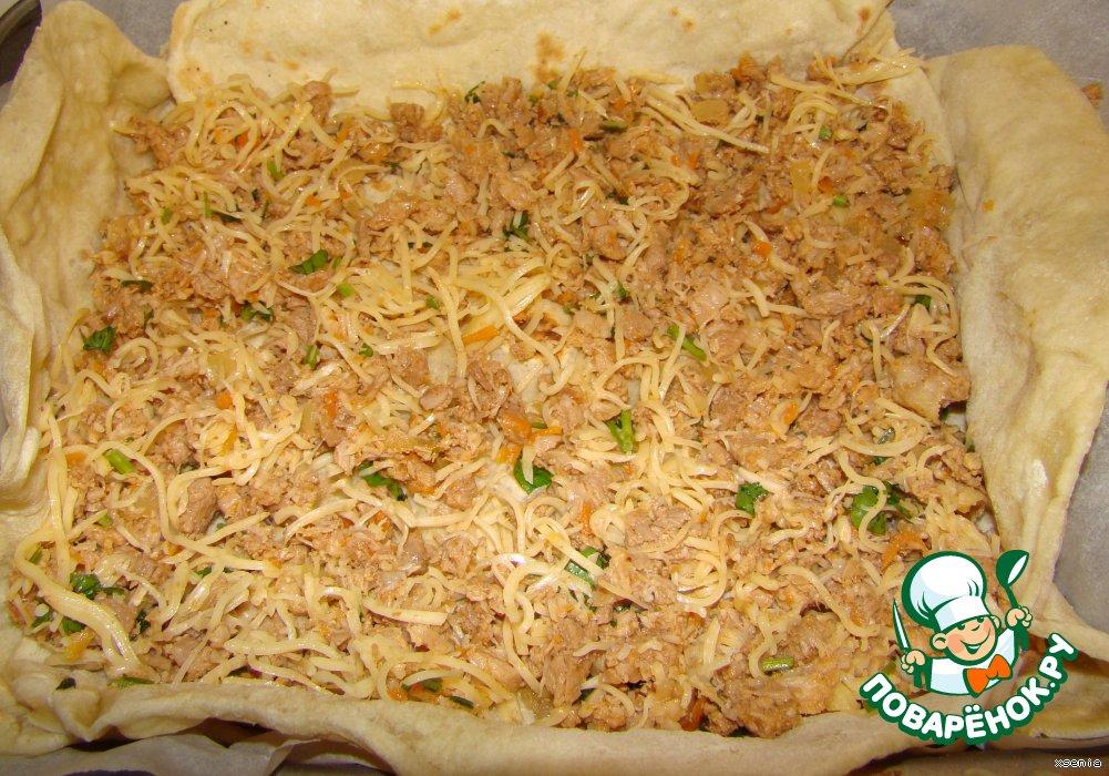 Как приготовить куриную грудку в кляре на сковороде рецепт с фото