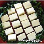 Панир - домашний сыр ингредиенты