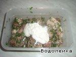 Мясо по-грузински Сок лимонный