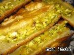 Луковый пирог Соль