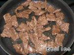Човлент Мясо