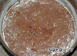 Постный шоколадно-вишневый пирог Сироп вишневый