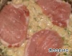 Свинина по-степному ингредиенты